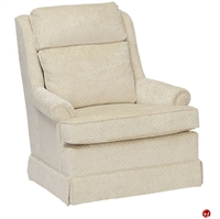 Picture of Hekman 1036 Cameron Lounge Living Room Sofa Chair