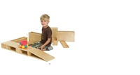 Picture of Astor Kids Play Blocks Game