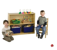 Picture of Astor Kids Play Storage Cabinet