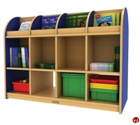 Picture of Astor Kids Play Book Stand Rack