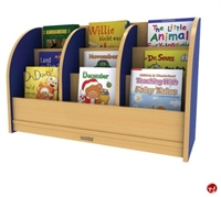 Picture of Astor Toddler Book Display Rack