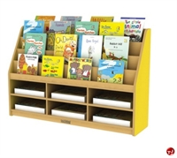 Picture of Astor Kids Book Display Rack