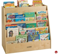 Picture of Astor Mobile Book Display Rack