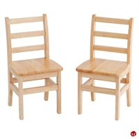 Picture of Astor Wood Classroom Chair