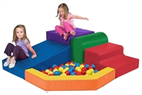 Picture of Astor Kids Play Climbing Platform