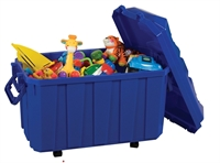Picture of Astor Mobile ToyBox Chest