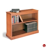 Picture of Hale 200 Series 2 Shelf Open Bookcase