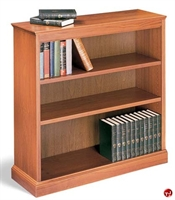 Picture of Hale 200 Series 3 Shelf Open Bookcase