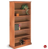 "Picture of Hale 72""H 200 Series 6 Shelf Open Bookcase"