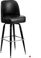Picture of Brato Cafe Dining Swivel Barstool Chair