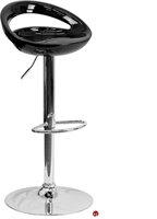 Picture of Brato Cafe Height Adjustable Counter Barstool