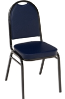 Picture of KFI IM Series, IM520 Stack Armless Dining Chair