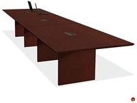 Picture of COPTI 14' Racetrack Conference Table