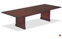 Picture of COPTI 10' Traditional Veneer Conference Table