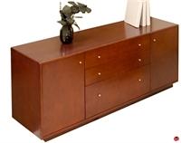 Picture of COX Contemporary Storage Credenza