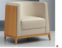 Picture of Cumberland Celina Reception Lounge Contemporary Club Sofa Chair