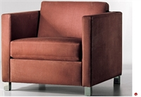 Picture of Cumberland Classic Reception Lounge Club Sofa Chair