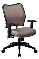 Picture of Ergonomic Mid Back Office Task Chair