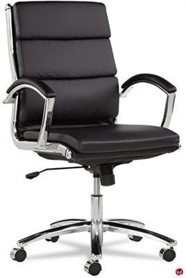 Picture of Contemporary Mid Back Office Office Chair