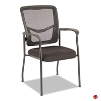 Picture of Ergonomic Guest Visitor Stacking Mesh Arm Chair