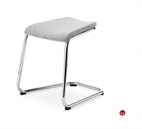 Picture of ICF ADD Contemporary Steel Low Stool Chair