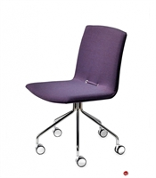 Picture of ICF DAY Contemporary Armless Office Swivel Conference Chair