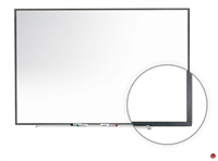 Picture of 4' x 10' Dry Erase Magentic Markerboard