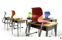 Picture of Vanerum Airley Poly Shell Armless Classroom Stack Chair