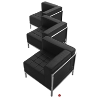 Picture of BRATO Modular Reception Lounge Bench Seating