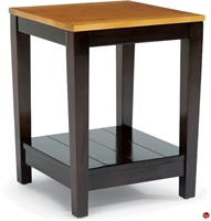 Picture of Flexsteel Reception Lounge Plank End Table
