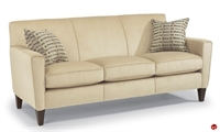 Picture of Flexsteel Healthcare Coronado Reception Lounge 3 Seat Sofa