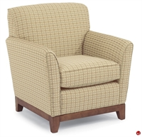 Picture of Flexsteel Healthcare Audubon Reception Lounge Club Sofa Chair