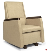 Picture of Flexsteel Healthcare Stanton Glider Patient Chair