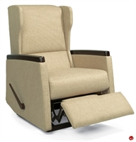 Picture of Flexsteel Healthcare Stanton Patient Recliner
