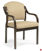 Picture of Flexsteel Healthcare Greeley Reception Lounge Arm Chair