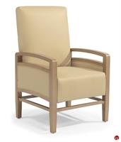 Picture of Flexsteel Healthcare Ridgeway Patient Flex Chair