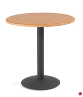 "Picture of Flexsteel Aragon 30"" Round Dining Table"