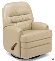 Picture of Flexsteel Healthcare Lawler Patient Swivel Recliner Chair