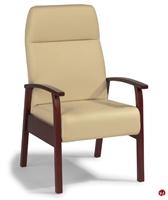 Picture of Flexsteel Healthcare Murray Patient Highback Chair