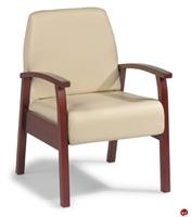 Picture of Flexsteel Healthcare Morley Patient Arm Chair