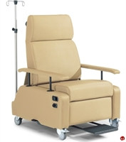 Picture of Flexsteel Healthcare Arion Patient Treatment Recliner
