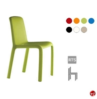 Picture of Aceray Outdoor Dining Armless Stack Chair