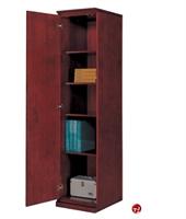 Picture of 31596 Veneer Single Door Storage Cabinet