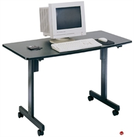 """Picture of 24"""" x 48"""" Mobile Training Table"""